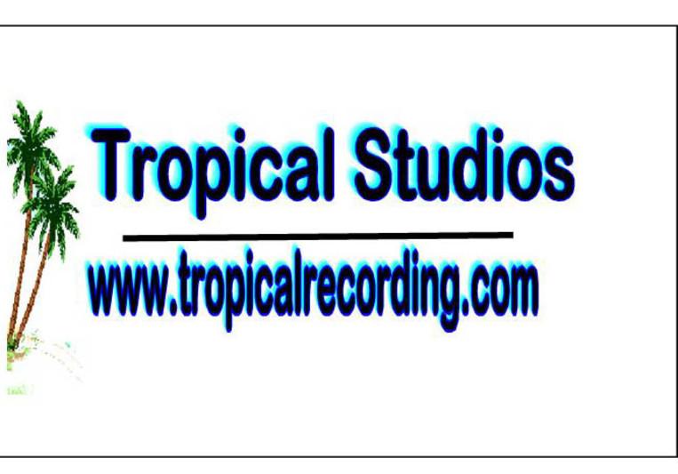 Jeff White\TropicalRecording on SoundBetter