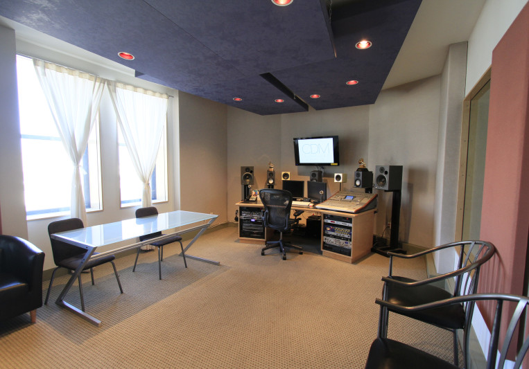 CDM Sound Studios, Inc. on SoundBetter