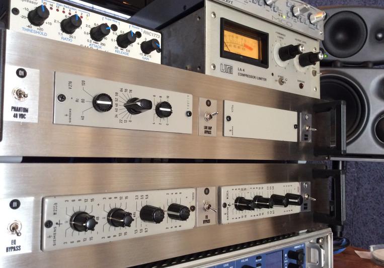 Soul fire studios on SoundBetter