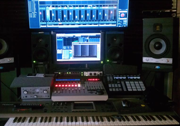TCoe Audio on SoundBetter