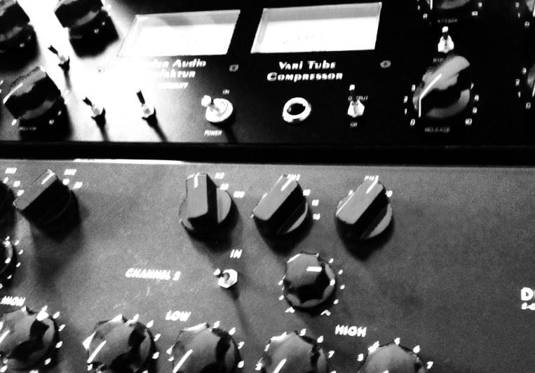 cutandboost Mastering on SoundBetter