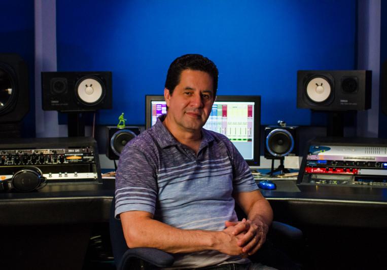 Richie Perez on SoundBetter