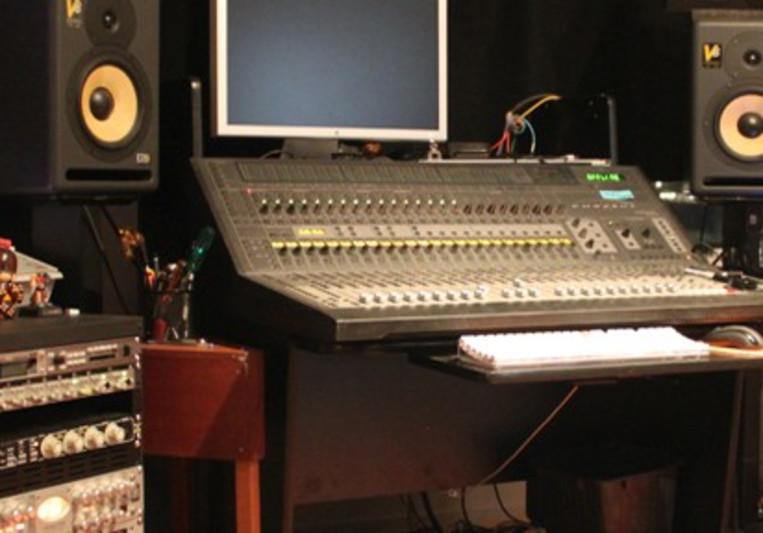 Mercury Switch Lab on SoundBetter