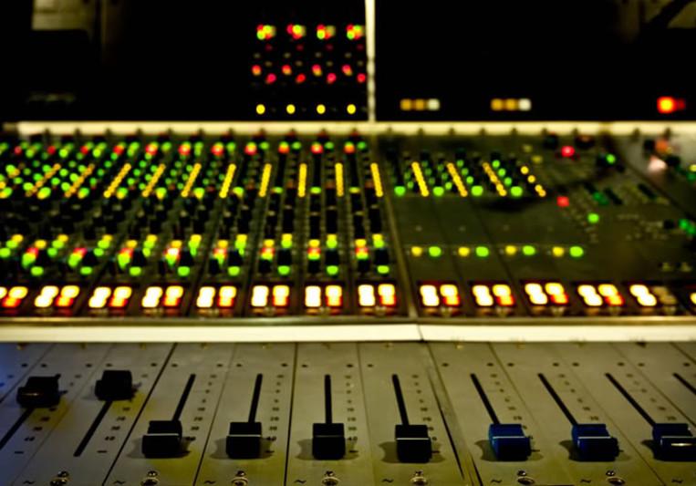 Paul Bateman on SoundBetter