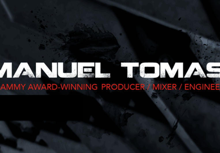 Manuel Tomas on SoundBetter