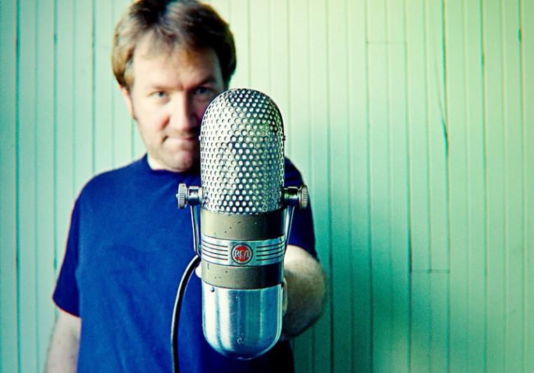 Sean McLaulghlin on SoundBetter
