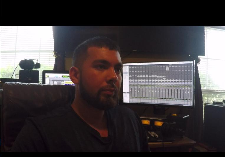 Alec Sanchez on SoundBetter