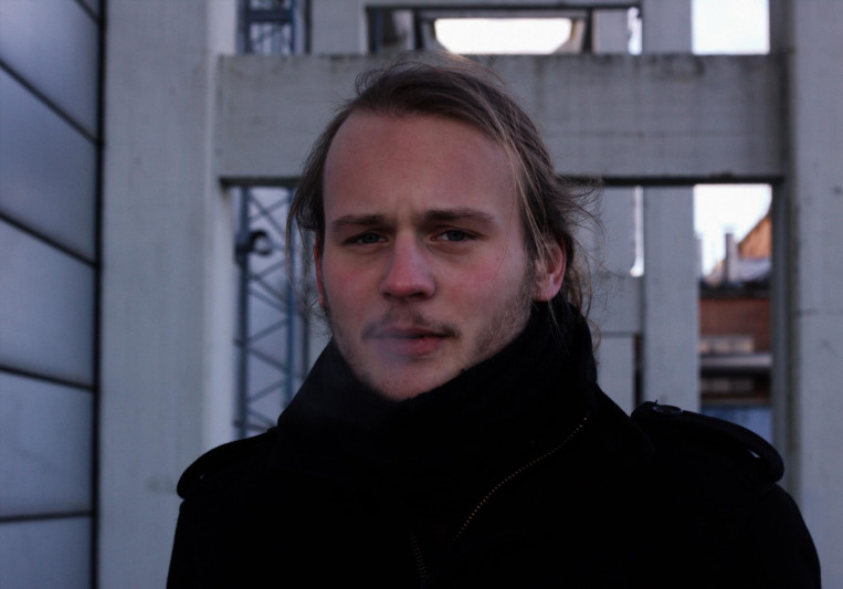 Kristian Knudsen on SoundBetter