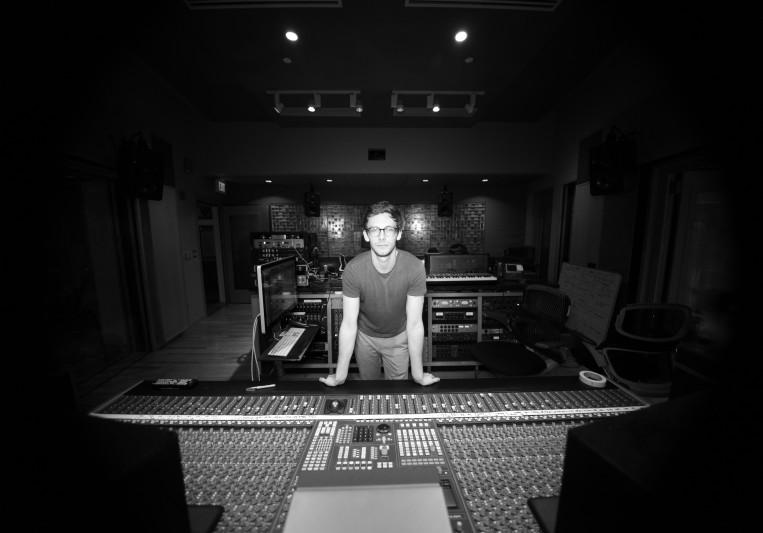 John Michael Caldwell on SoundBetter