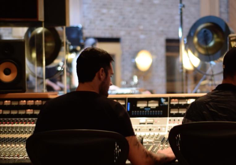 Robert Venable on SoundBetter