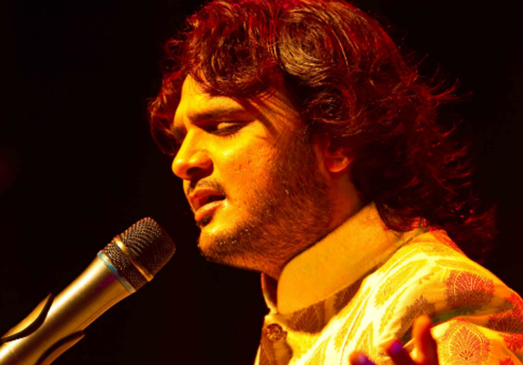 Parthiv Gohil on SoundBetter