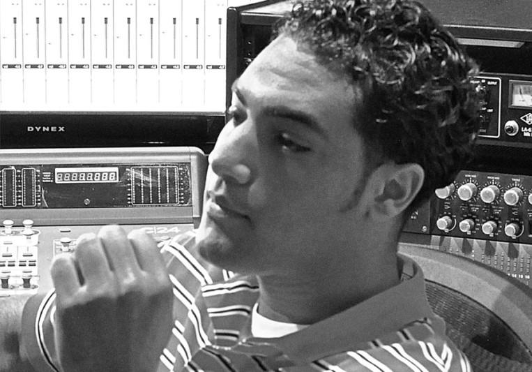 Aarxon Michaels on SoundBetter