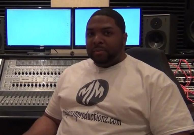 Megaman Productionz on SoundBetter