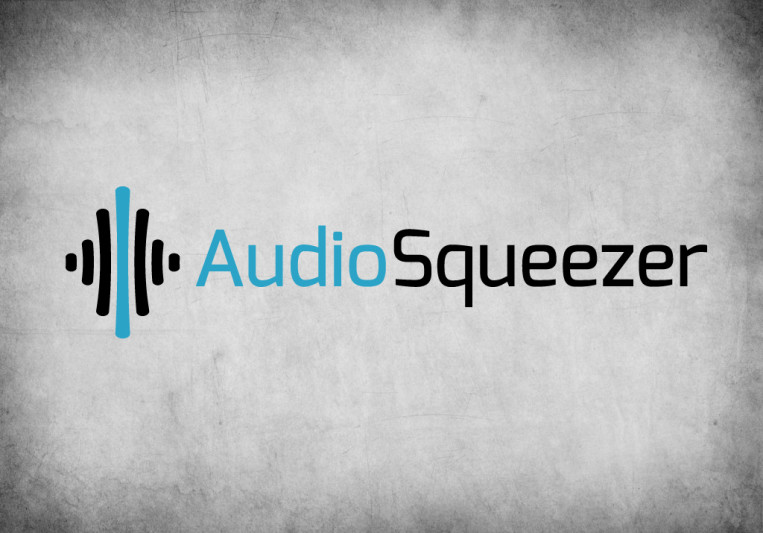 AudioSqueezer on SoundBetter