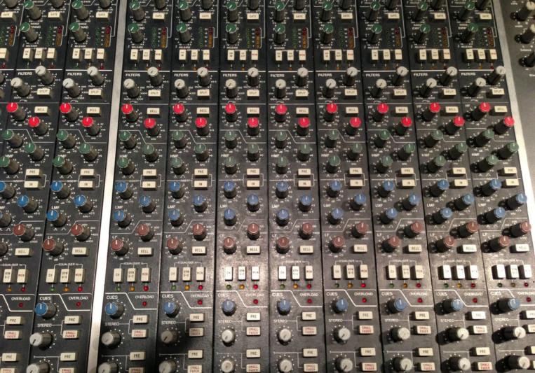 Ricky Smith on SoundBetter