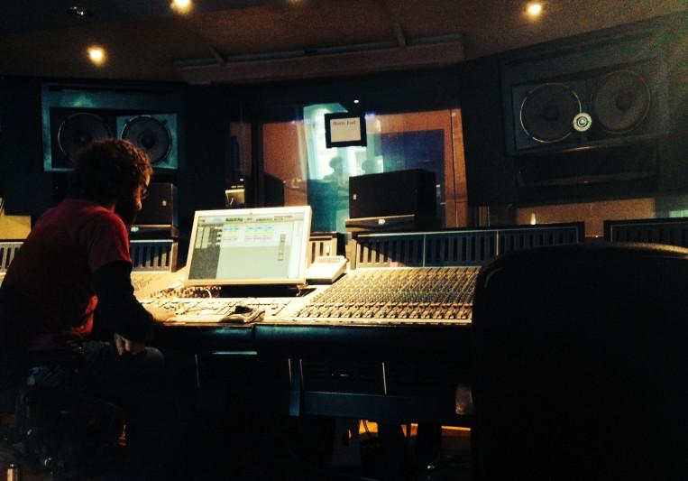 Roy Nadel on SoundBetter