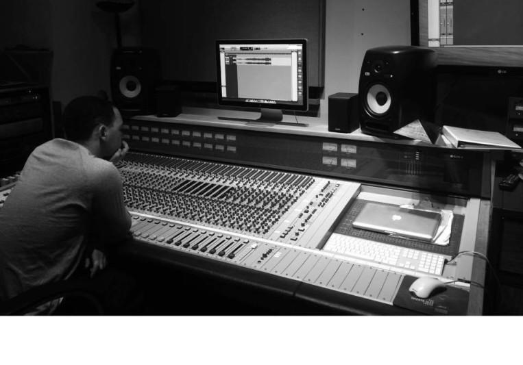 Or-n Studios on SoundBetter