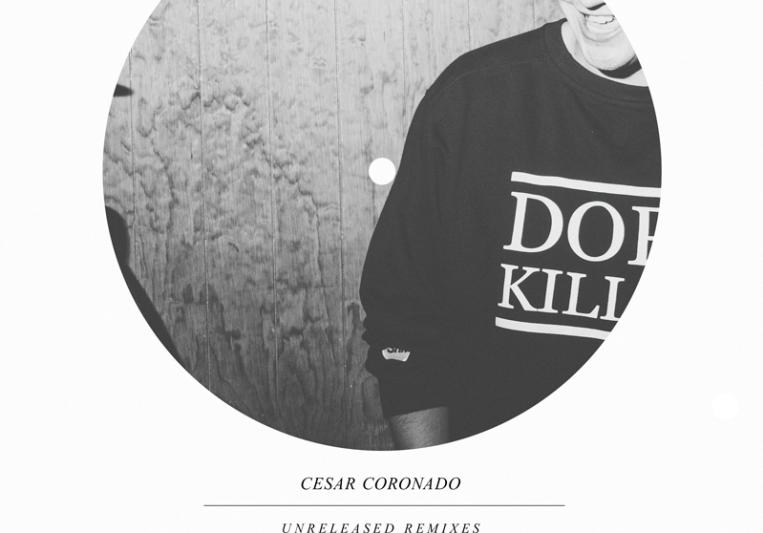 Cesar Coronado on SoundBetter