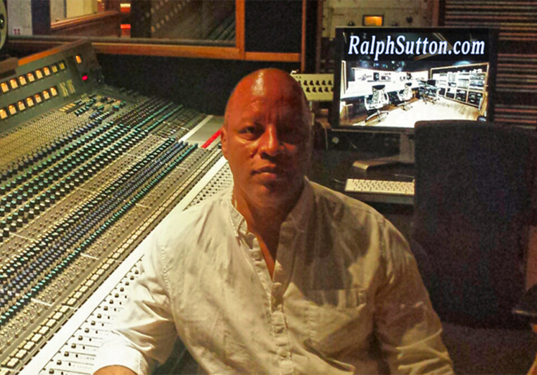 Ralph Sutton on SoundBetter