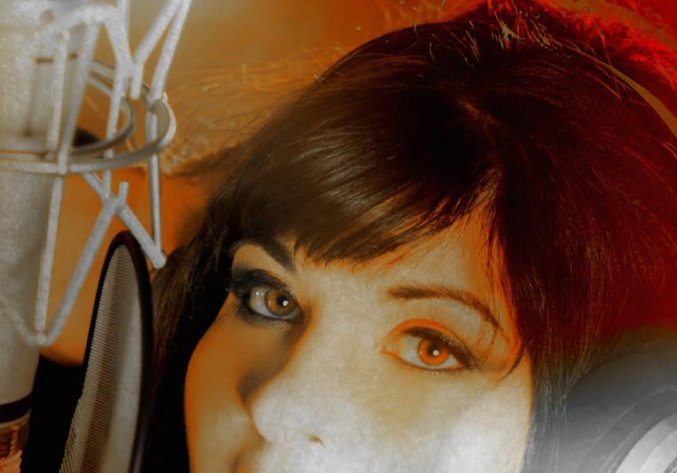 Bettina Johnson on SoundBetter