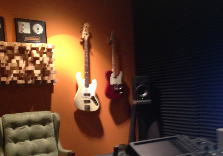 McCormickMusicStudios on SoundBetter