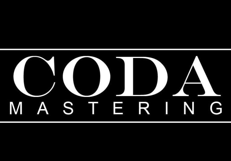 CODA Mastering on SoundBetter