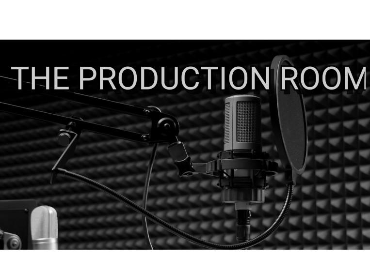 The Production Room A/V on SoundBetter
