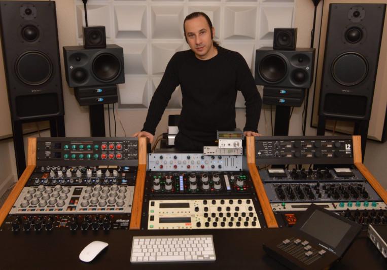 Maor Appelbaum Mastering on SoundBetter