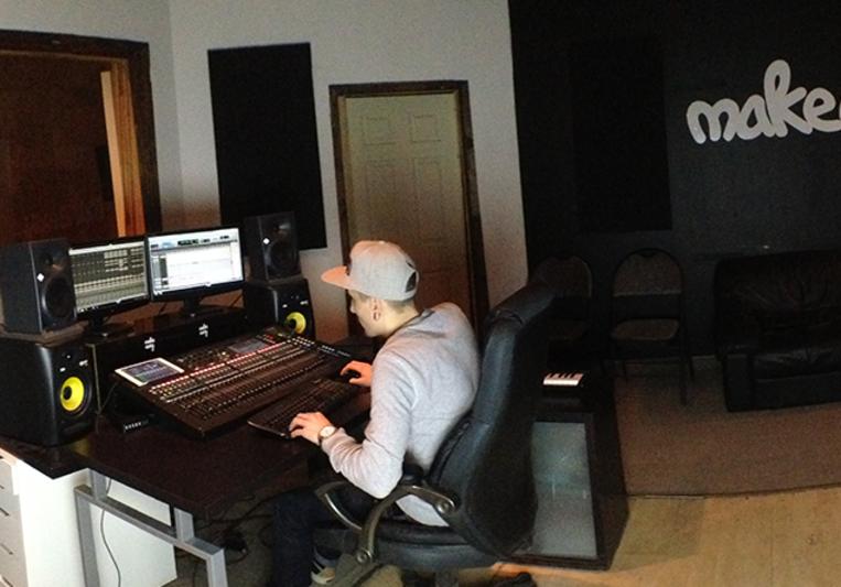 MakeWay Studios on SoundBetter