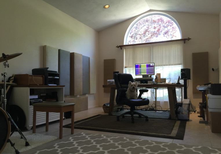 JK Studio on SoundBetter