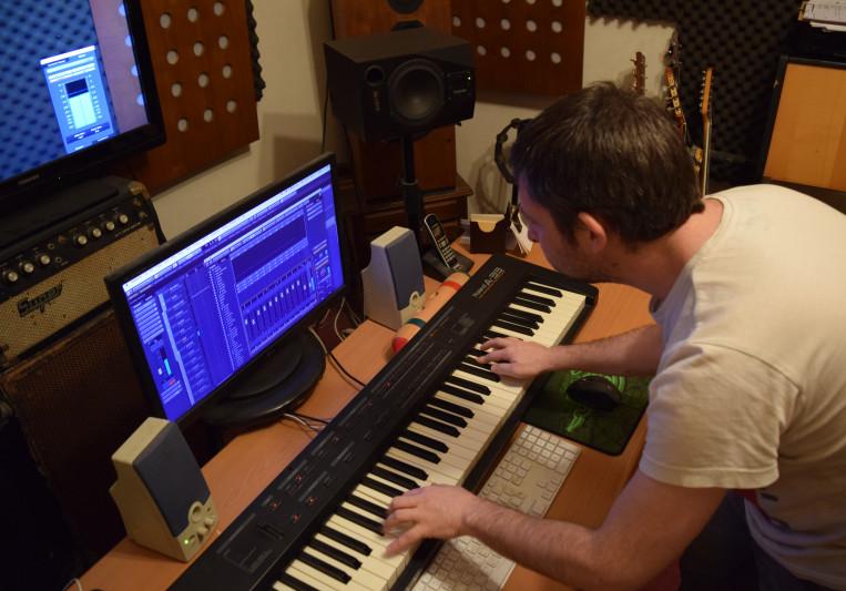 Ori Shlez on SoundBetter