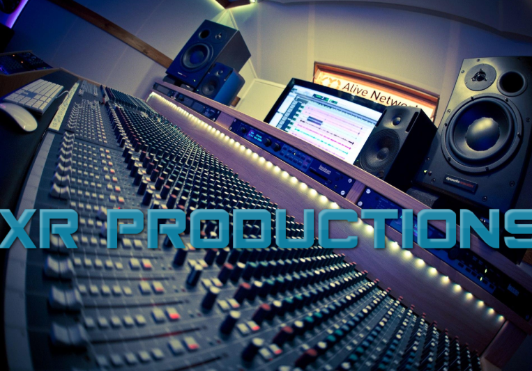 XR Productions on SoundBetter