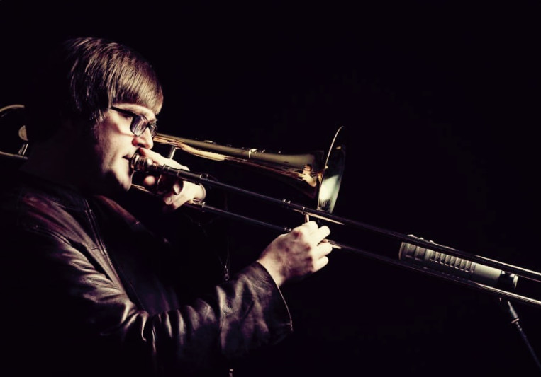 Bob Dowell Trombonist on SoundBetter