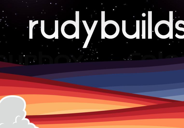 RudyBuilds on SoundBetter