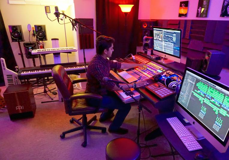 PratikStudio on SoundBetter