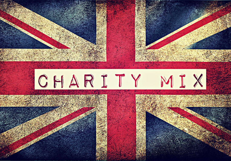 Charity Mix on SoundBetter