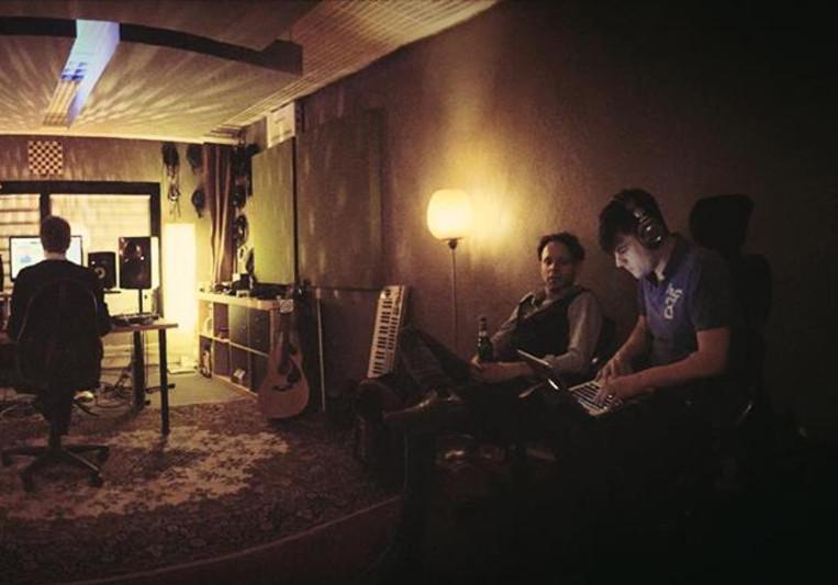 Ginsberg Studios on SoundBetter