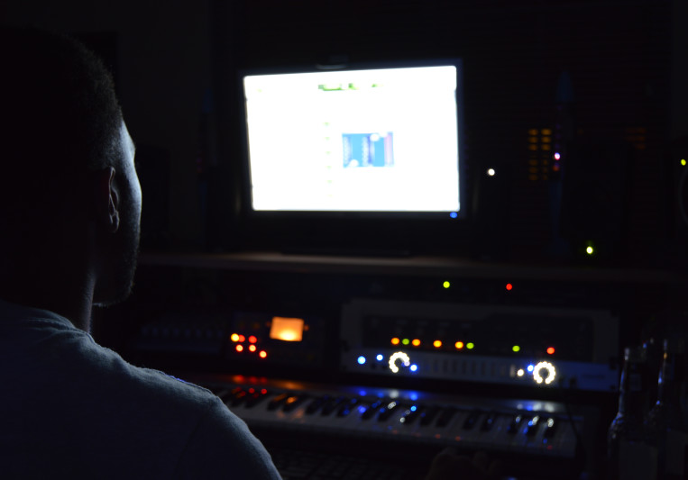 "Preston ""Prizzie"" Reid on SoundBetter"