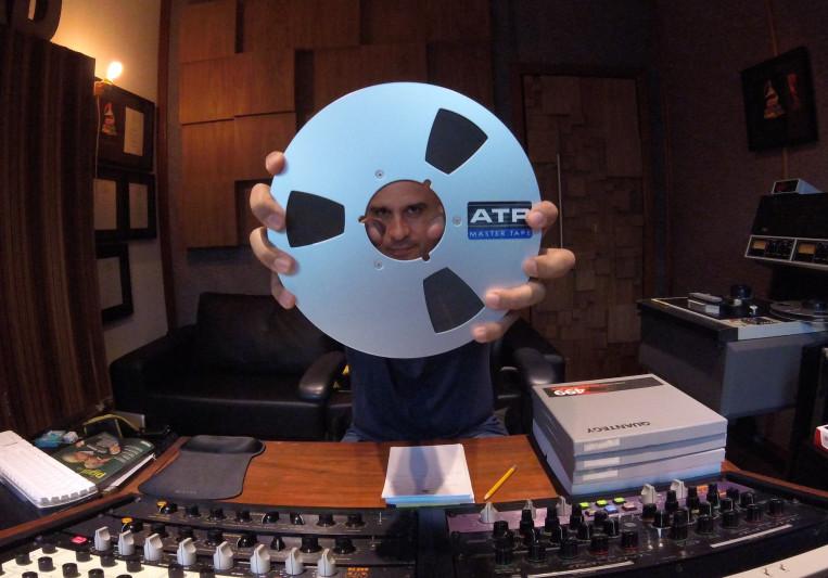Andre Dias PostModernMastering on SoundBetter