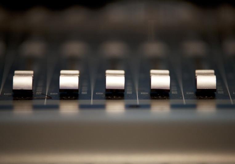 Andrea Maceroni (Slam Studio) on SoundBetter