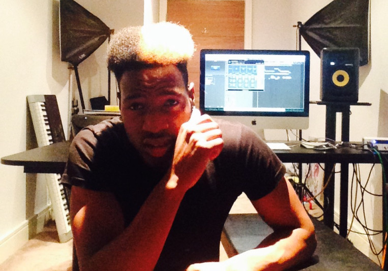Imani B {The Producer} on SoundBetter