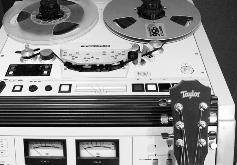 Enmore Audio on SoundBetter