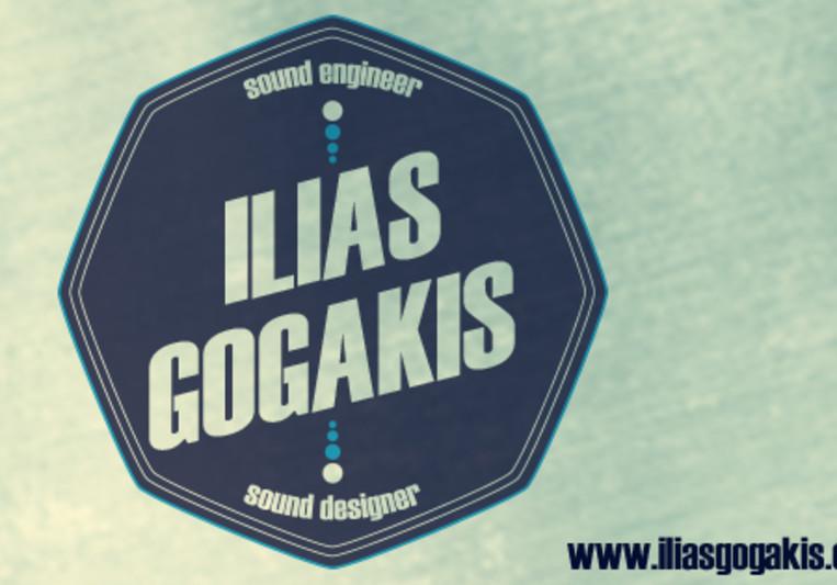 Ilias Gogakis on SoundBetter