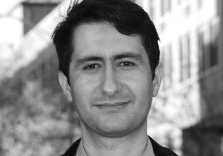 Aybar Aydin on SoundBetter
