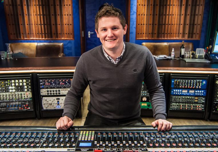 Stephen Bartlett on SoundBetter