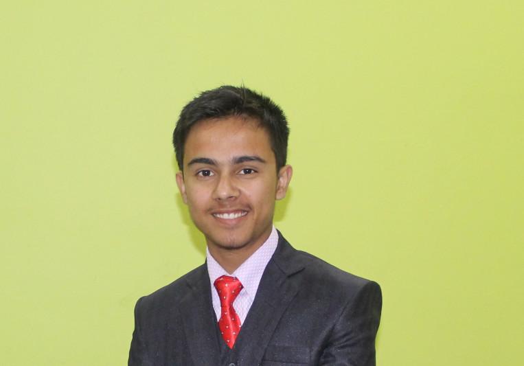 Anubhav Gautam on SoundBetter