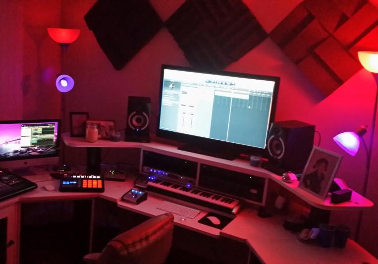 YontiqueShaunte on SoundBetter