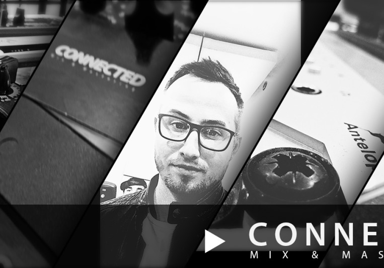 CONNECTED MIX & MASTERING on SoundBetter