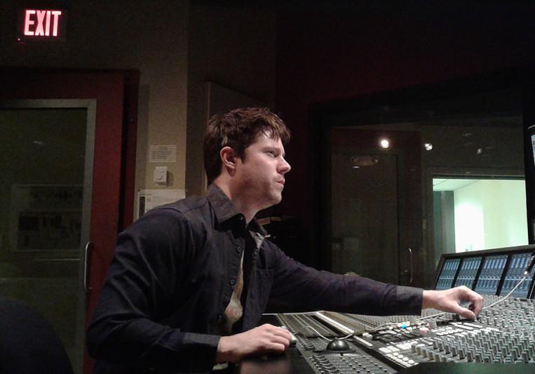 Roger Bozek Music on SoundBetter