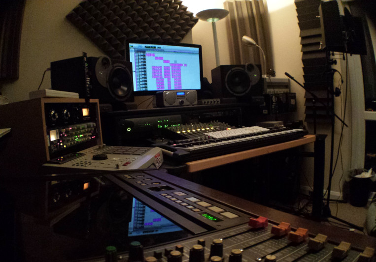 MLD Music on SoundBetter